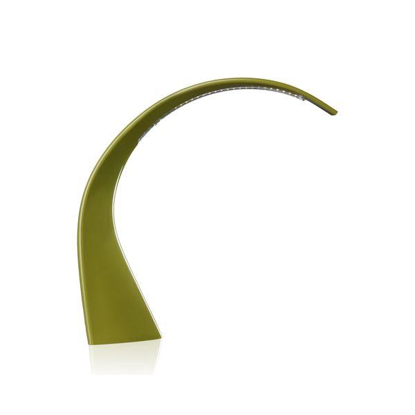 Kartell Taj Mini Bordlampe Grøn
