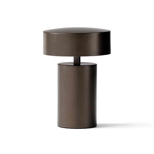 MENU Column Bordlampe Bronze
