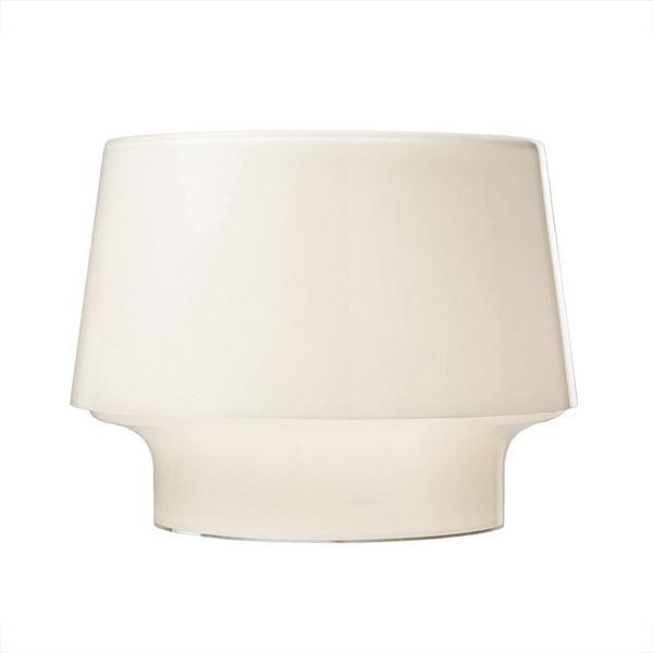 Muuto Cosy In White Bordlampe Stor