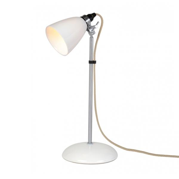 Original BTC Hector Small Dome Bordlampe