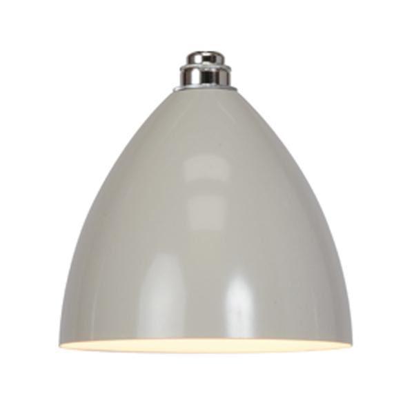 Original BTC Task Loftlampe Grå