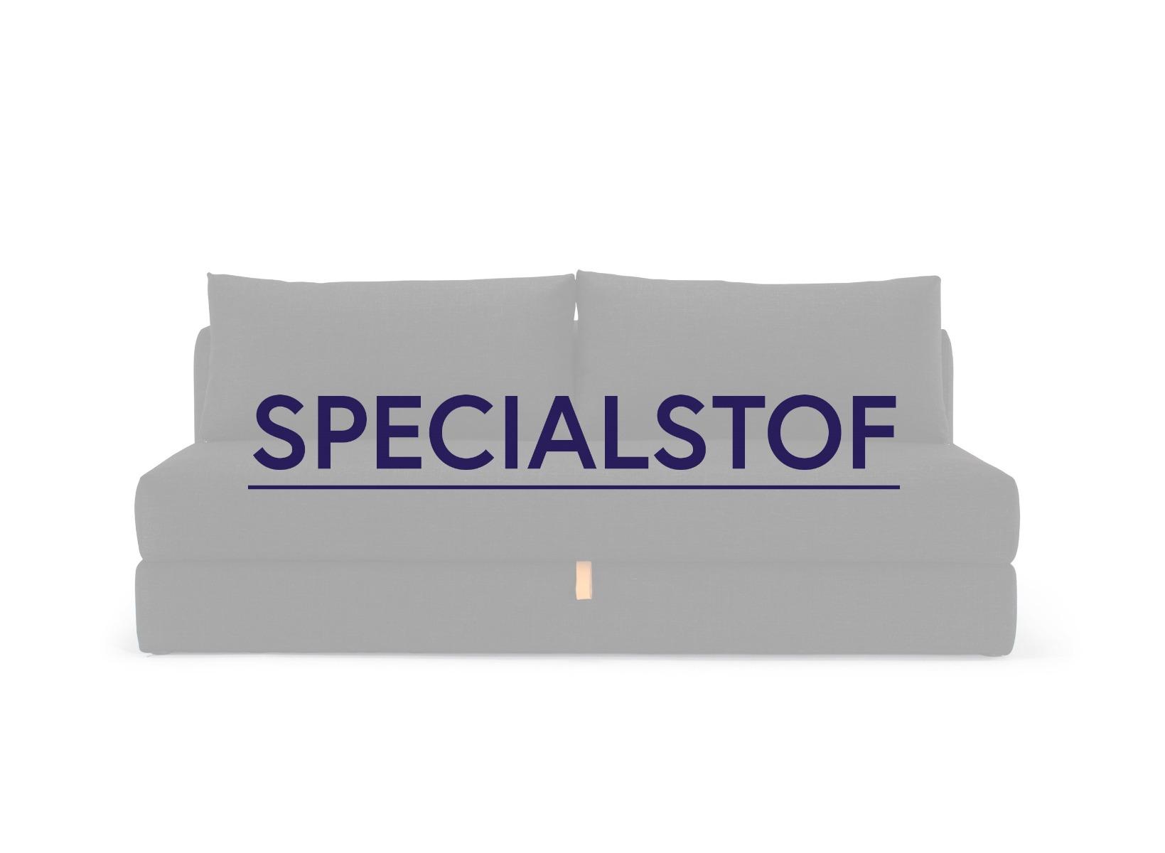 Osvald - Specialstof