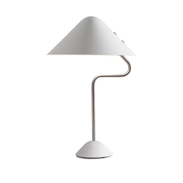Pandul Bord Vip Bordlampe Hvid