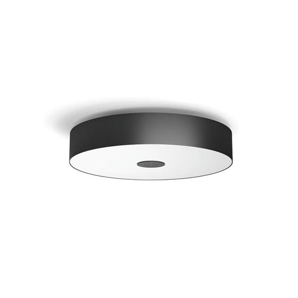 Philips Hue Fair Loftlampe Sort