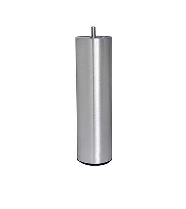 Rund Metal Ben - 10cm