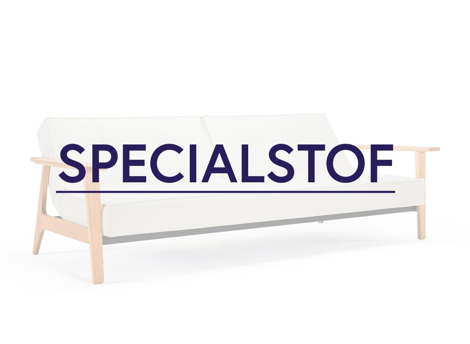 Splitback Frej - Specialstof
