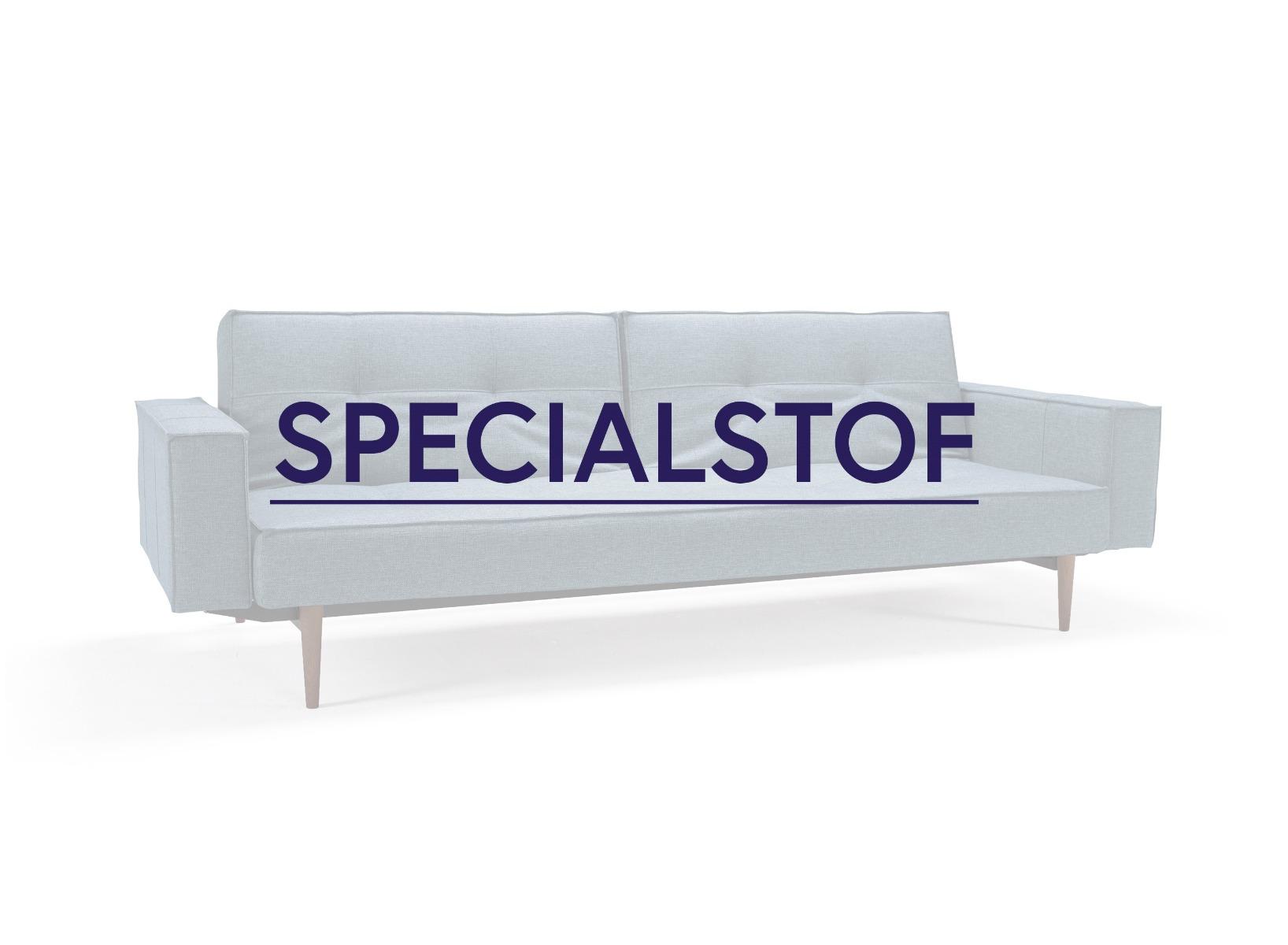 Splitback Styletto Specialstof