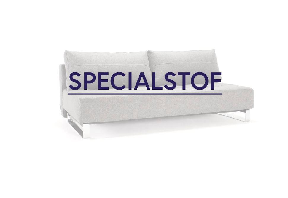 Supremax Deluxe E.L - Specialstof
