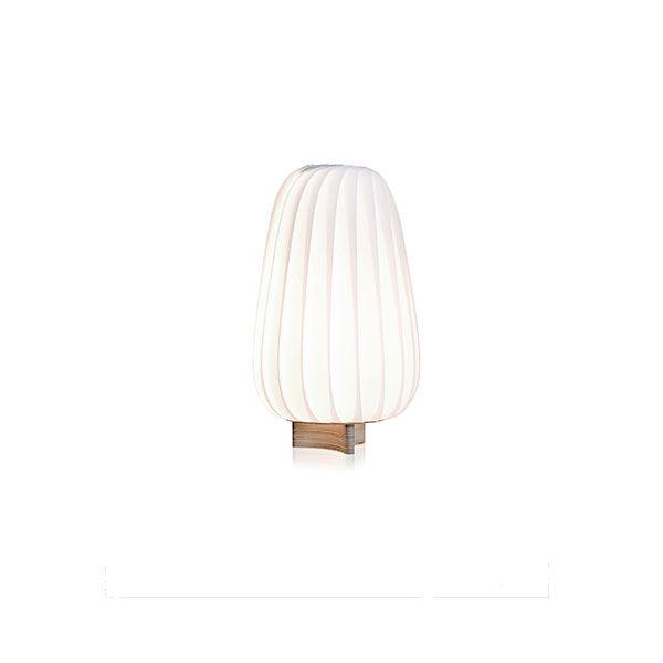 Tom Rossau ST906 Hvid Bordlampe Lille