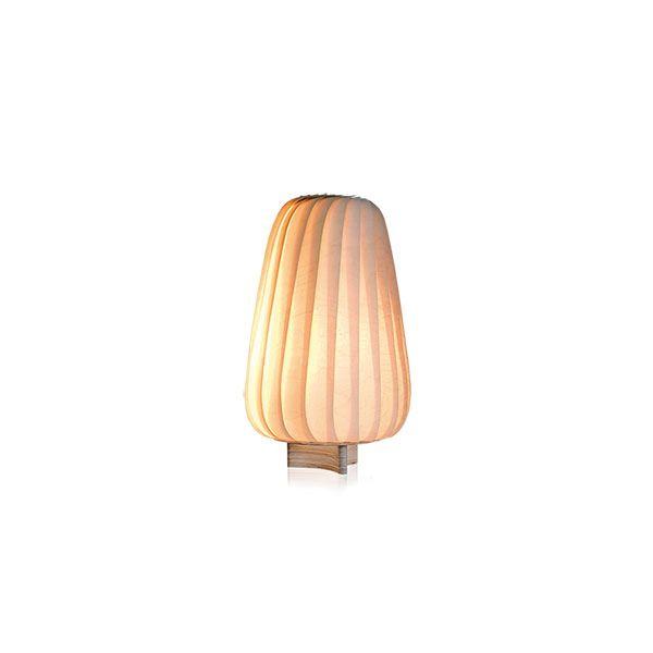 Tom Rossau ST906 Natural Bordlampe Lille