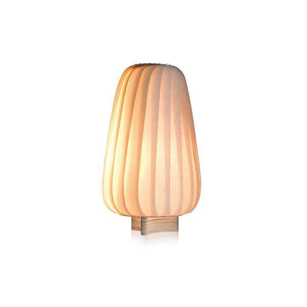 Tom Rossau ST906 Natural Bordlampe Stor