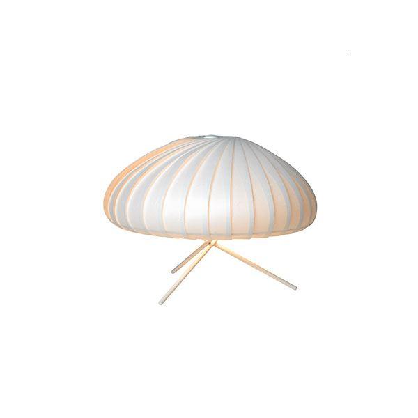 Tom Rossau TR28 Hvid Bordlampe