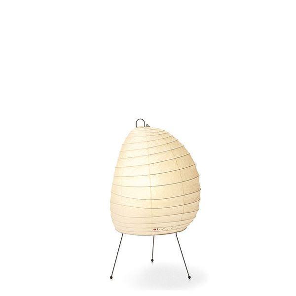 Vitra Akari Gulv/Bordlampe 1N