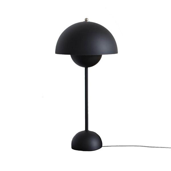 &Tradition Flowerpot VP3 Bordlampe Mat Sort