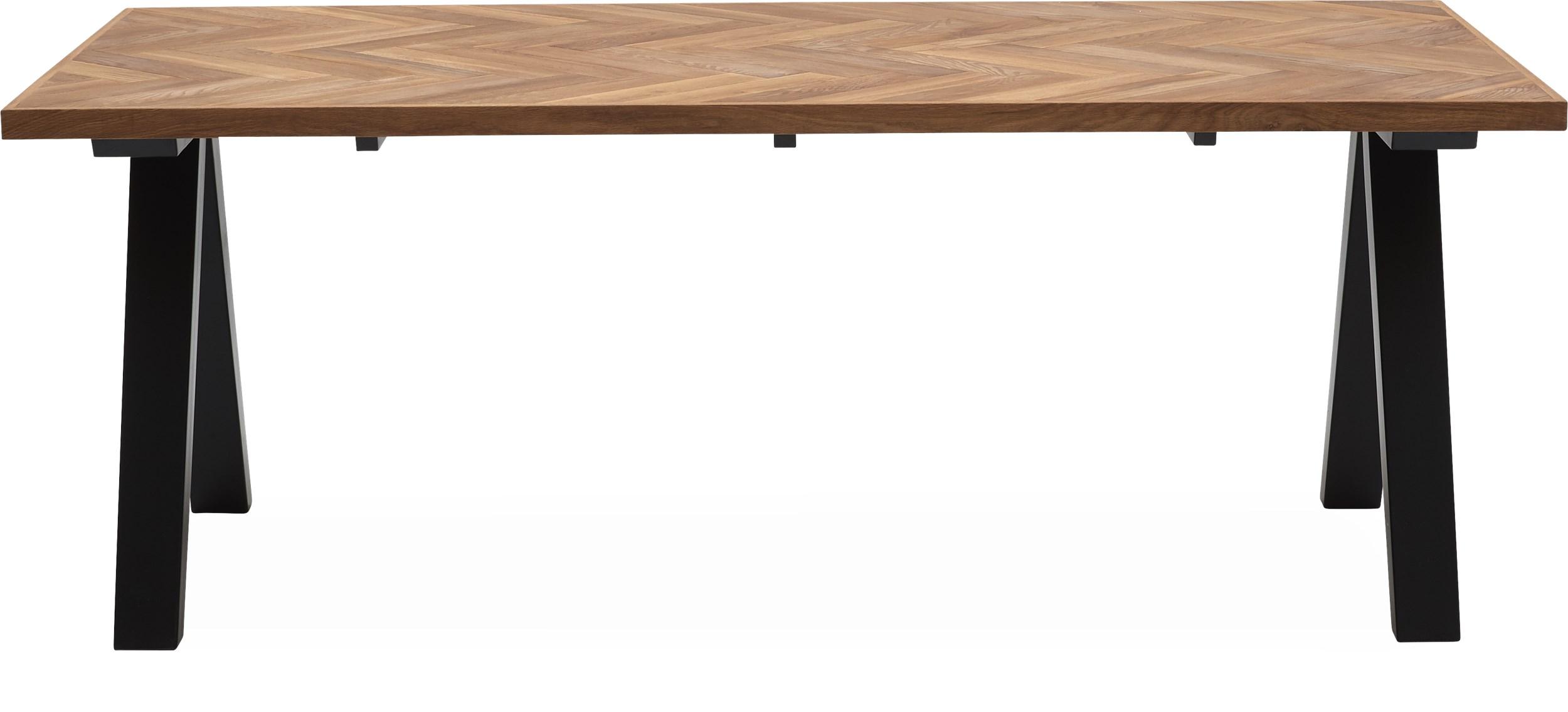 Heritage Spisebord 200 x 100 x 75 cm