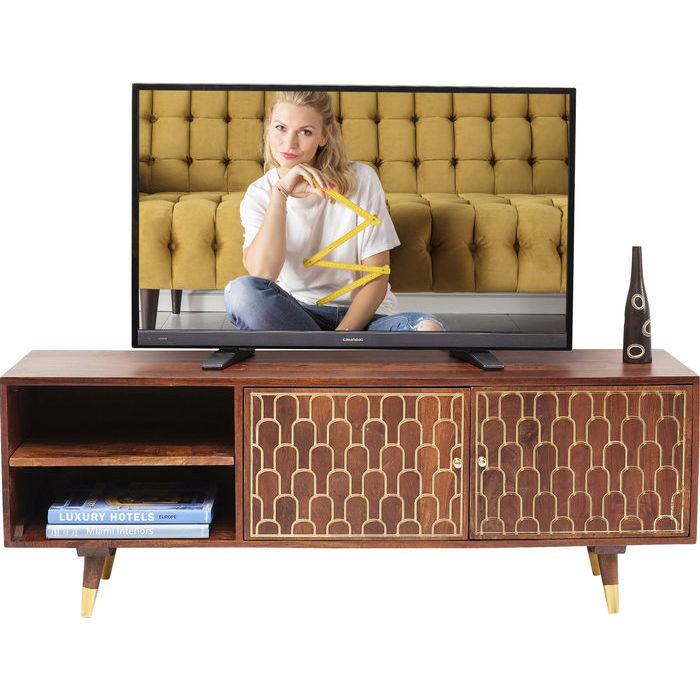 KARE DESIGN TV-bord, Muskat