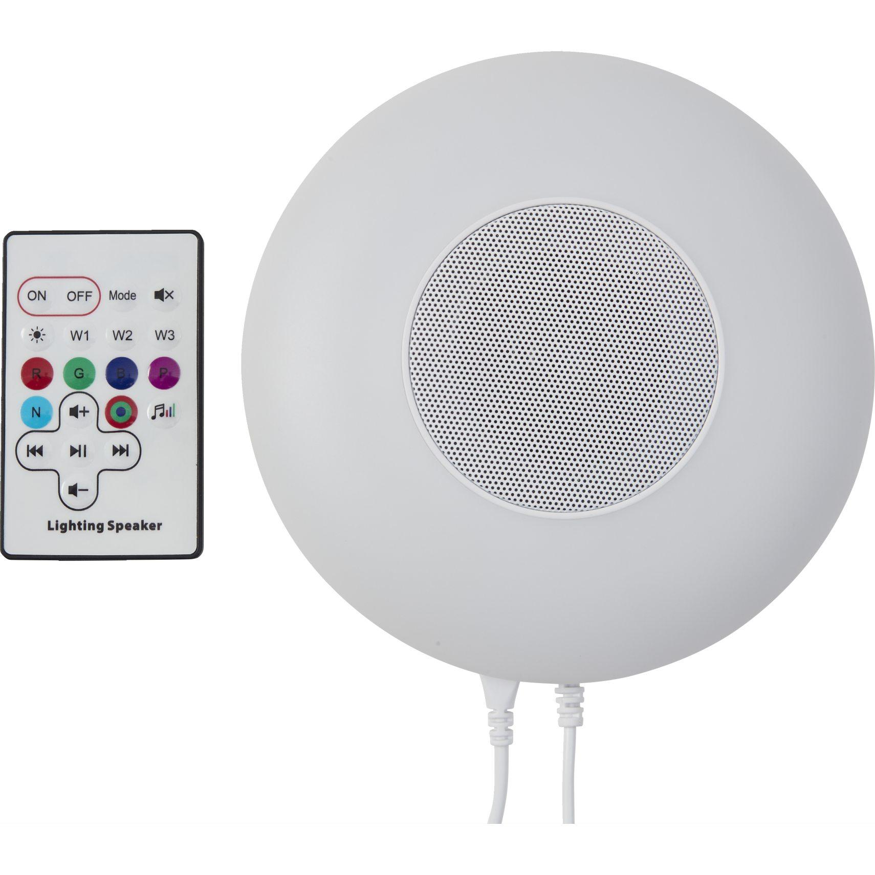 Lighting Speaker Højtaler