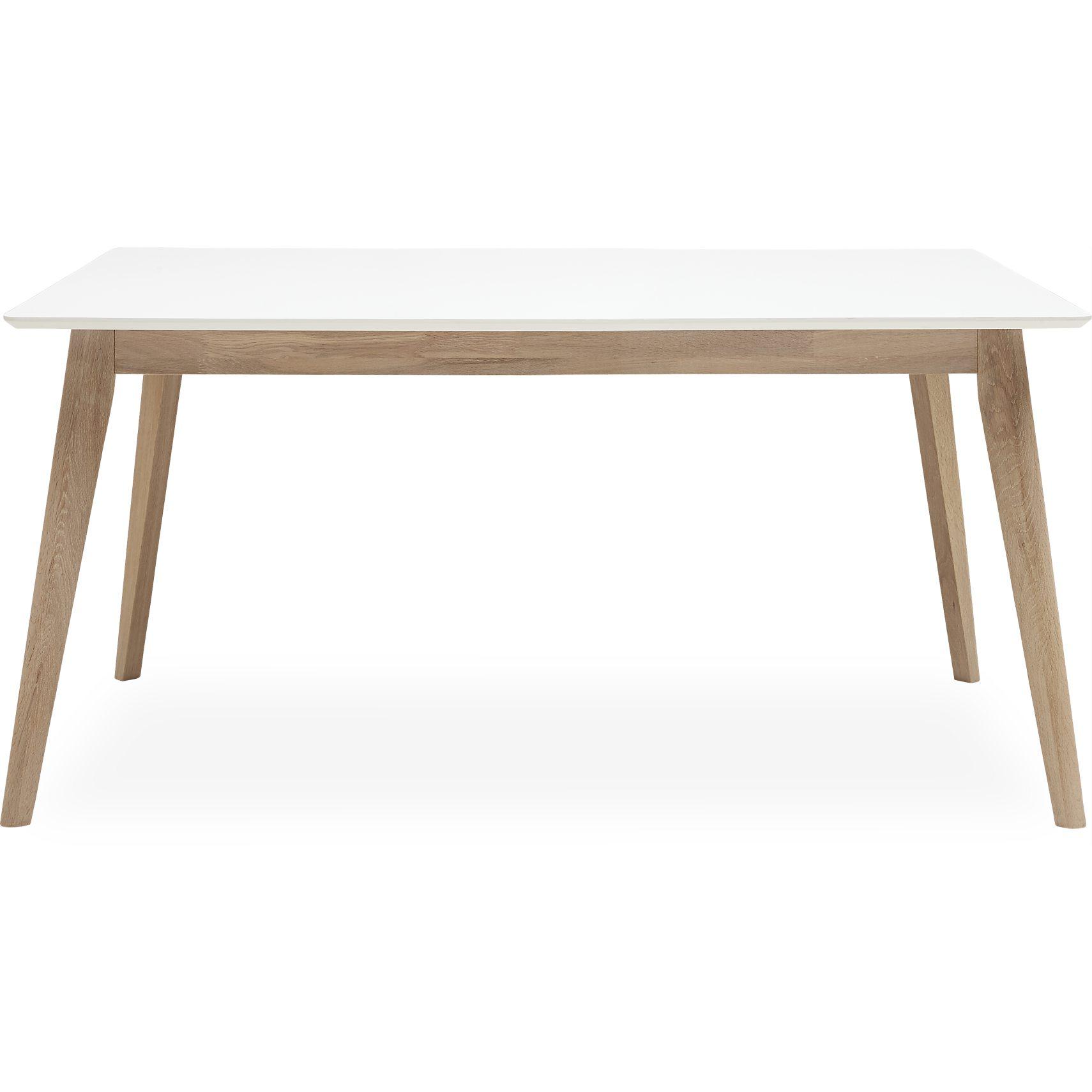 Mallorca Spisebord 160 x 90 x 75 cm