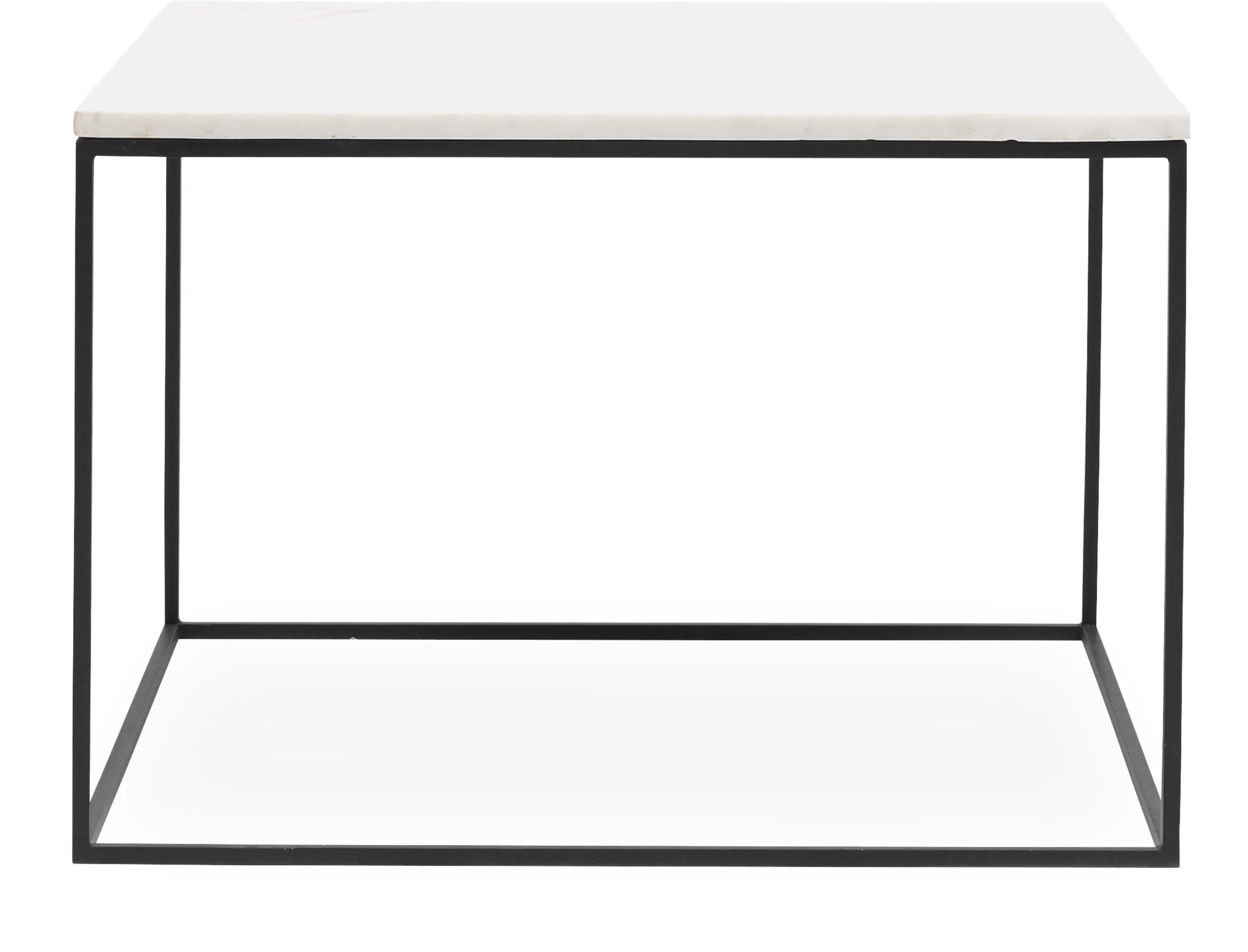 Square Sofabord 60 x 41,6 x 60 cm