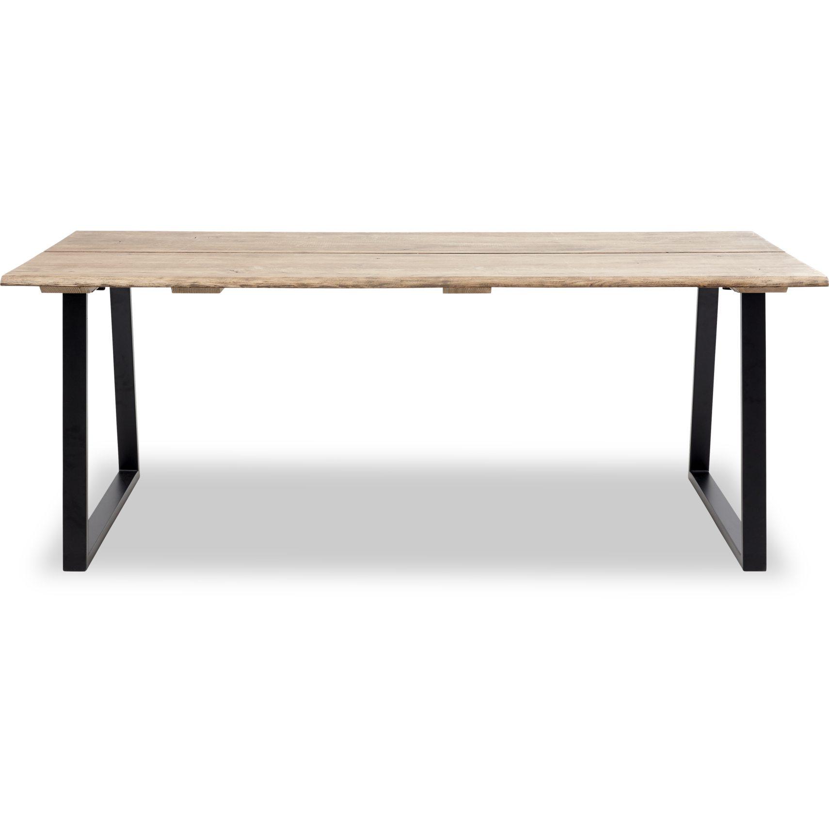 True 160 x 95 x 75 cm Spisebord