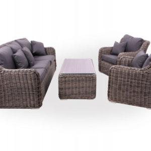 New York Luksus sofasæt