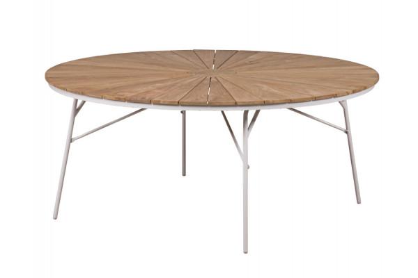 Rørvig Havebord - Ø170 cm