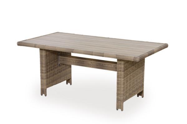 Siesta Dusty Diningbord - 86x160 cm