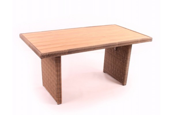 Siesta Dusty Sofabord - 74x140 cm