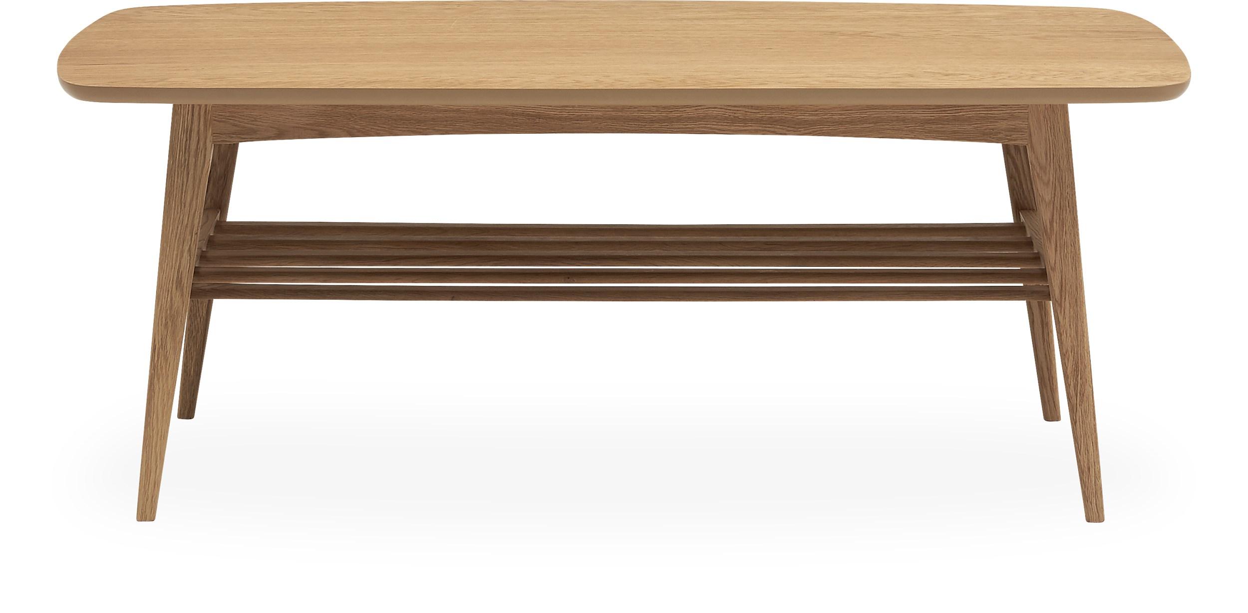 Woodstock Sofabord 120 x 47 x 60 cm
