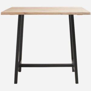 Barbord, Komplet sæt, Curve sofa + Bar stel