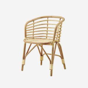 Blend stol - Natur