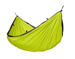 COLIBRI hængekøje til 1 person - grøn
