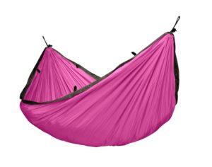 COLIBRI hængekøje til 1 person - lyserød