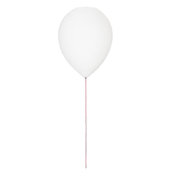Estiluz Balloon Loftlampe Hvid