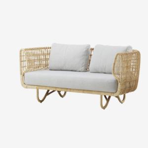 Nest sofa (uden hynde)