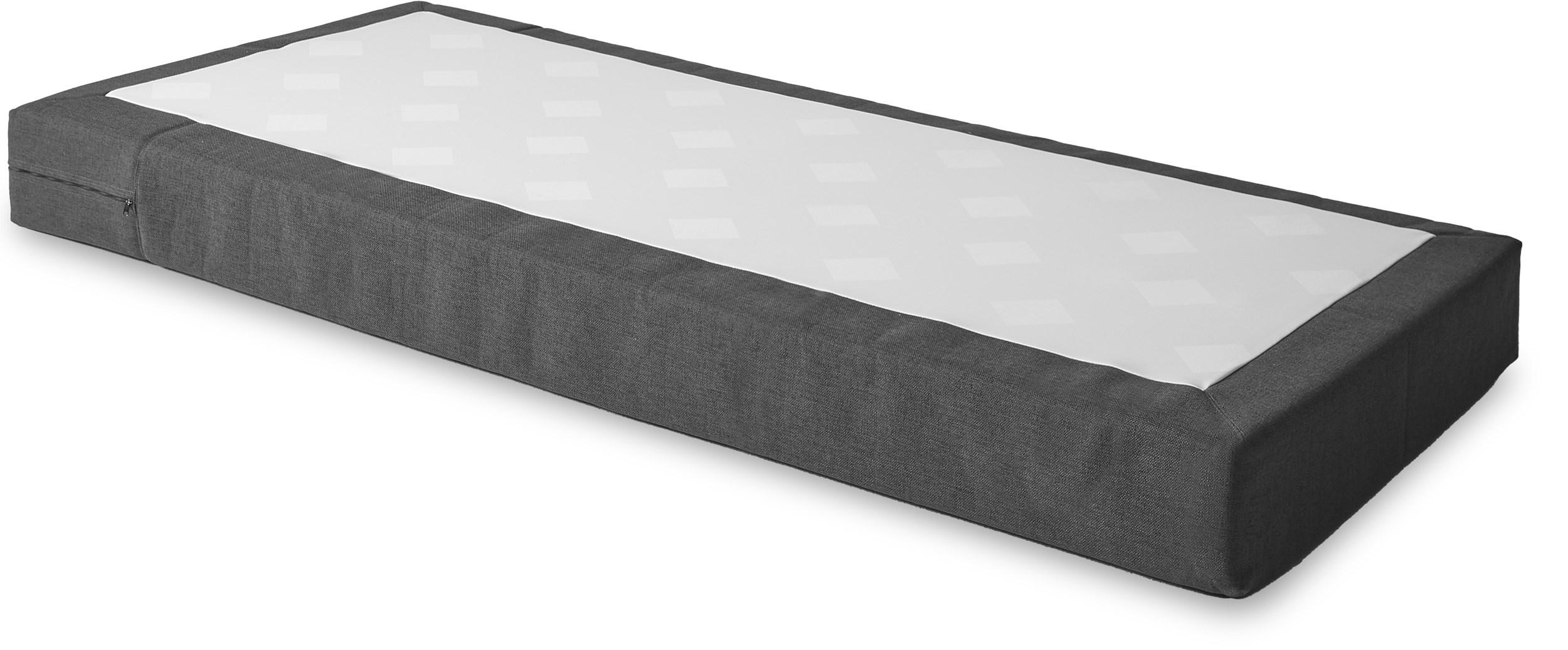 Nocturne Silver VB Elevationsmadras 90 x 200 x 21 cm