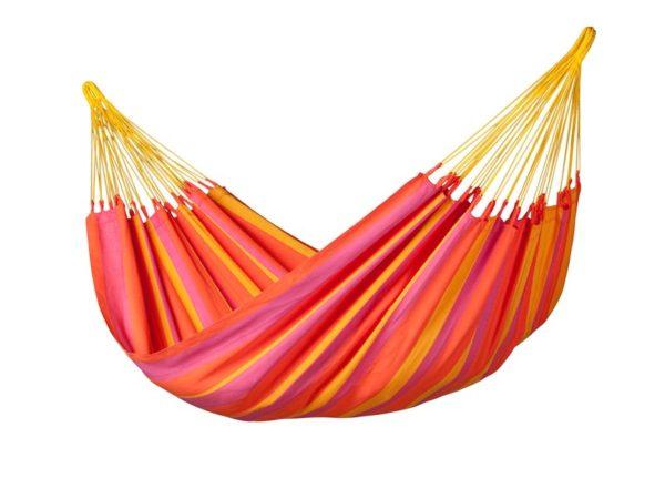 Sonrisa Single hængekøje mandarine