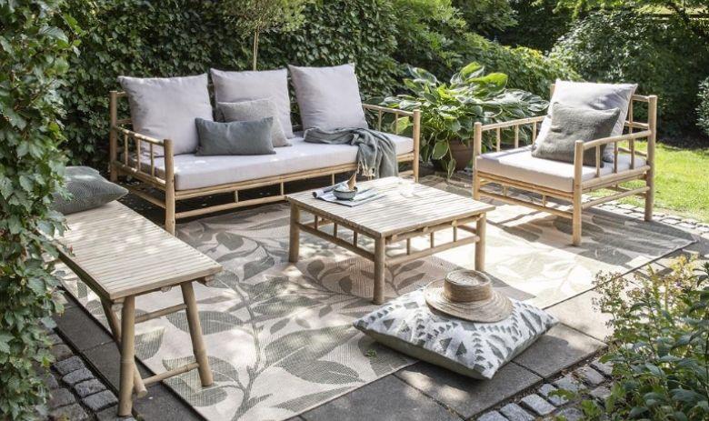 Freshfurn loungemøbler