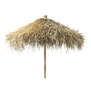 Living&more parasol i bambus - Danang