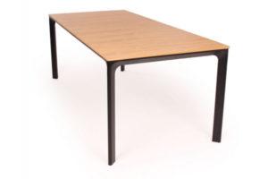 Mille Havebord - 90x200 cm