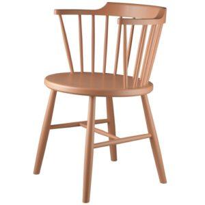Børge Mogensen stol - J18 - Beigerød