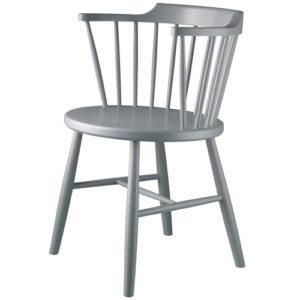 Børge Mogensen stol - J18 - Grå