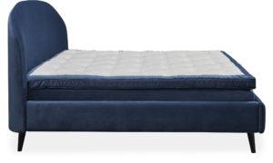 Roll Sengeramme inkl. madras og topmadras 180 x 200 cm