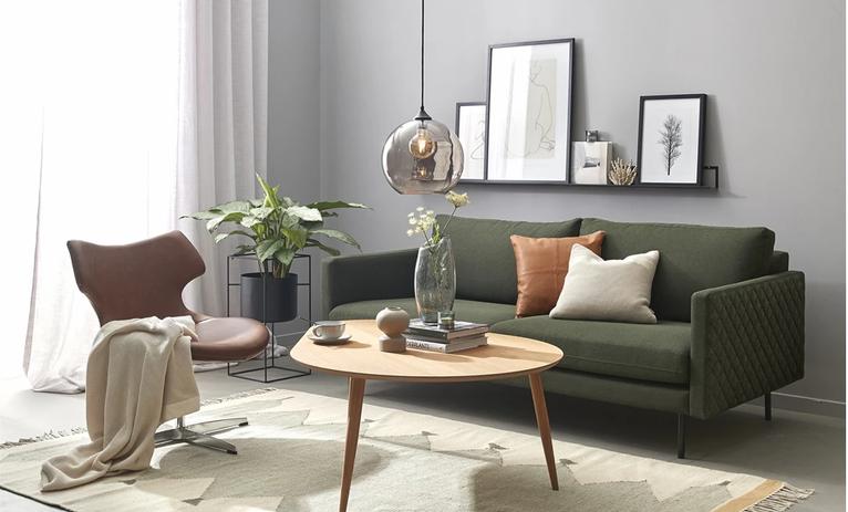 Freshfurn ILVA sofa