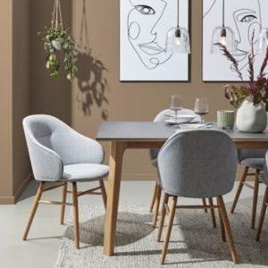 Spisebordsstole – Inspiration & guide