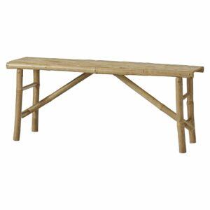 Lene Bjerre Mandisa bænk bambus