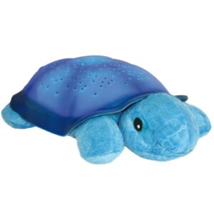 Cloud B natlampe - Twilight Turtle - Blå